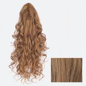 Ellen Wille Power Pieces Haarteil Sangria Dark Blonde