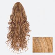 Ellen Wille Power Pieces Haarteil Sangria Gold Blonde