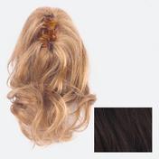 Ellen Wille Power Pieces Haarteil Frappe Dark Brown