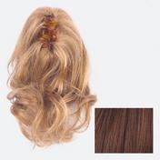 Ellen Wille Power Pieces Haarteil Frappe Nut Brown