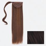 Ellen Wille Power Pieces Haarteil Aqua Dark Brown
