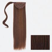 Ellen Wille Power Pieces Haarteil Aqua Medium Brown