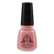 Trosani Vernis à ongles Topshine Pearl First Love (12), Contenu 17 ml
