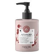 Maria Nila Colour Refresh 6.60 Autumn Red, 300 ml
