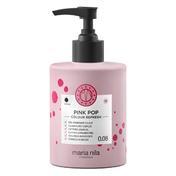 Maria Nila Colour Refresh 0.06 Pink Pop, 300 ml