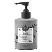 Maria Nila Colour Refresh 2.00 Black, 300 ml