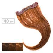 Balmain Tape Extensions 40 cm Walnut