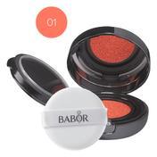 BABOR AGE ID Make-up Cushion Blush 01 Peach, 6 ml