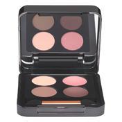 BABOR AGE ID Make-up Eye Shadow Quattro 02 Cool, 4 g
