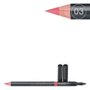 BABOR AGE ID Make-up Lip Liner 03 Nude Rose, 1 g