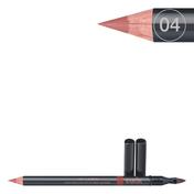 BABOR AGE ID Make-up Lip Liner 04 Nude Berry, 1 g