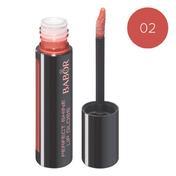 BABOR AGE ID Make-up Perfect Shine Lip Gloss 02 Caramella, 4 ml