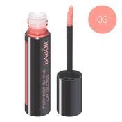 BABOR AGE ID Make-up Perfect Shine Lip Gloss 03 Silk, 4 ml