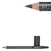 BABOR AGE ID Make-up Eye Contour Pencil 01 Black, 1 g