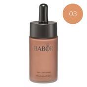 BABOR AGE ID Make-up Mattifying Foundation 03 Almond, 30 ml