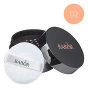 BABOR AGE ID Make-up Mineral Powder Foundation 02 Medium, 20 g