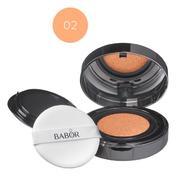 BABOR AGE ID Make-up Cushion Foundation 02 Natural, 10 ml