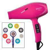 BaByliss PRO Luminoso Haartrockner Pink