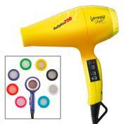 BaByliss PRO Luminoso Haartrockner Gelb