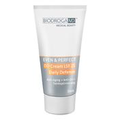 BIODROGA MD EVEN & PERFECT Daily Defense DD Cream LSF 25 Dark, 40 ml