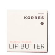KORRES Lip Butter Jasmine, peach, 6 g