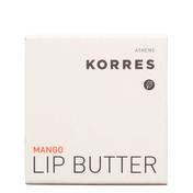 KORRES Lip Butter Mango, orange, 6 g