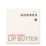 KORRES Lip Butter Quince, zart-pink, 6 g