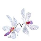 Dynatron Twisti Orchidee Weiß
