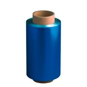 BHK Alufolie Blau