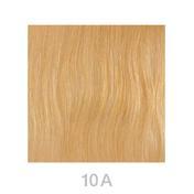 Balmain Tape Extensions + Clip-Strip 40 cm 10A Extra Super Light Ash Blonde