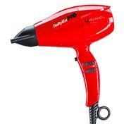 BaByliss PRO Haartrockner Vulcano V3 Rot
