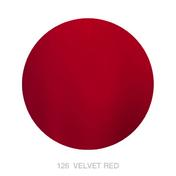 alessandro Striplac 126 Velvet Red, 8 ml
