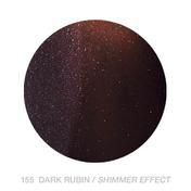 alessandro Striplac 155 Dark Rubin, 8 ml