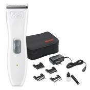 Moser Neo Haarschneidemaschine Weiß
