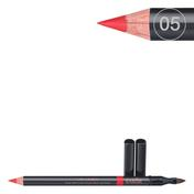 BABOR AGE ID Make-up Lip Liner 05 Hip Red, 1 g