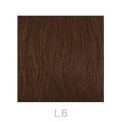 Balmain Tape Extensions + Clip-Strip 40 cm L6 Dark Natural Blonde
