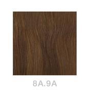 Balmain Tape Extensions + Clip-Strip 40 cm 8A.9A Light Ash Blonde