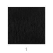 Balmain Easy Length Tape Extensions 55 cm 1 Black