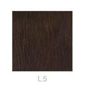 Balmain Easy Length Tape Extensions 55 cm L5 Light Brown