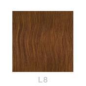 Balmain Easy Length Tape Extensions 55 cm L8 Light Gold Blonde