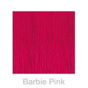Balmain Fill-In Extensions Straight Fantasy 45 cm Barbie Pink