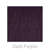 Balmain Fill-In Extensions Straight Fantasy 45 cm Dark Purple