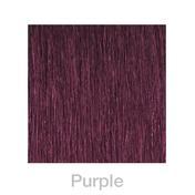Balmain Fill-In Extensions Straight Fantasy 45 cm Purple