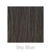 Balmain Fill-In Extensions Straight Fantasy 45 cm Sky Blue