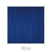 Balmain Fill-In Extensions Straight Fantasy Fiber Hair 45 cm Blue