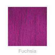 Balmain Fill-In Extensions Straight Fantasy Fiber Hair 45 cm Fuchsia