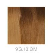 Balmain DoubleHair 40 cm 9G.10 OM Light Gold Blonde Ombre
