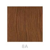 Balmain DoubleHair Length & Volume 55 cm 8A Natural Light Ash Blonde