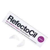 RefectoCil Wimpernblättchen extra soft, Pro Packung 80 Stück
