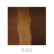 Balmain Tape Extensions + Clip-Strip 40 cm 9.8G Very Light Gold Blonde